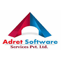 Adret Software Services Pvt Ltd logo