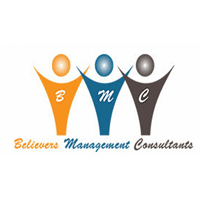 Believers Management Consultant logo