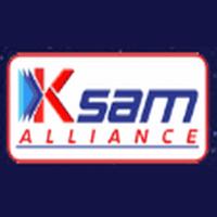 Ksam Alliance Company Logo