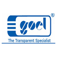 Goel Scientific Glass Works Limited logo
