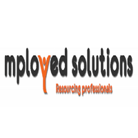 Mployed Solutions logo