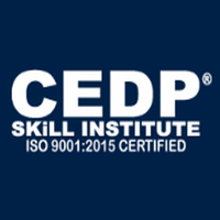CEDP Pvt Ltd logo