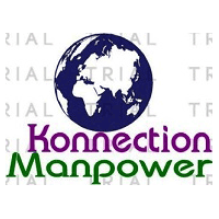Konnection Manpower logo