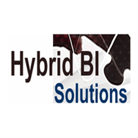Hybrid BI Solutions Limited logo
