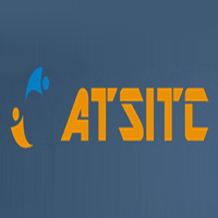 A TECH SUPPORT INDIA TRADING COMPANY (ATSITC) logo