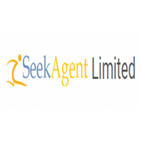 seek agent limited logo
