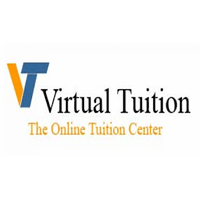 Virtual Tuition logo