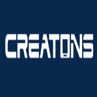 Creatons Corporation Private Limited logo