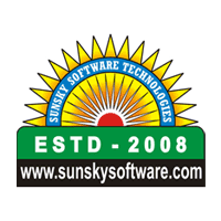 SUNSKY SOFTWARE TECHNOLOGIES (P) LTD. logo