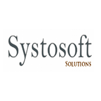 Systosoft solutions logo