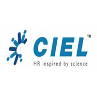 CIEL HR Services pvt ltd logo