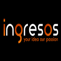 ingresos pvt ltd logo