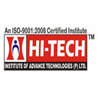 Hitech institute logo