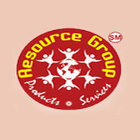 RESOURCE SHIPPING PVT LTD logo
