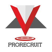 V-Pro Recruit Consultancy logo