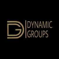 Dynamic Recruitment logo