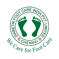 Diabetik Foot Care India Pvt Ltd logo