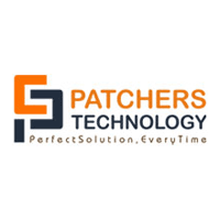 pcpatchers technology pvt ltd logo