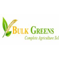bulk greens Company Logo