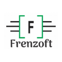 Frenzoft consultancy logo