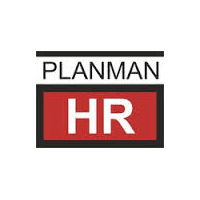 Plan Man HR logo