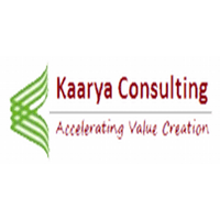 kaarya consulting servicers logo