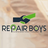 Repair Boys Services logo