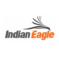 indian eagle pvt ltd logo