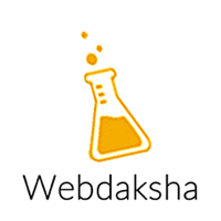 Webdaksha Solutions Pvt. Ltd. logo