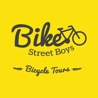 Bike Street Boys logo
