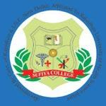 Sufiya COllege of Nursing Company Logo