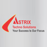 astrix techno solutions logo