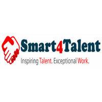 Smart4talent Company Logo