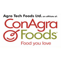 Agrotech Foods Ltd logo