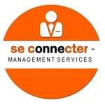 Se Connecter Management Services logo