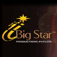 Big Star Productions Pvt Ltd logo