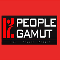 People Gamut HR Solutions Logo