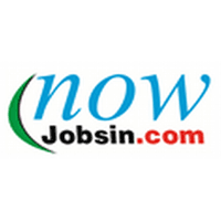NOW JOBSIN PRIVATE LIMITED logo