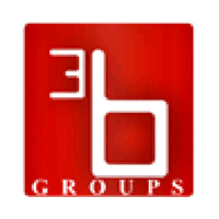 3B GROUP logo