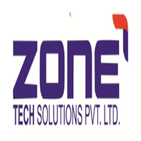 Zone tech solutions pvt ltd logo