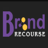brandrecourse technology pvt ltd. logo