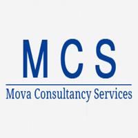 Mova consultancy services Company Logo