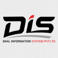 Dhal Information System Pvt.Ltd logo