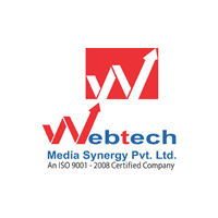 Webtech Media Synergy Pvt Ltd logo
