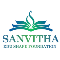 Sanvitha Edu Shape Foundation logo