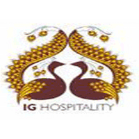 IG HOSPITALITY INDIA PVT LTD logo