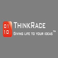 ThinkRace logo