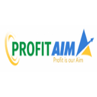 ProfitAim Research logo