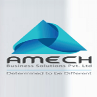 Amech Business Solutions Pvt. Ltd logo