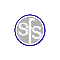 STRICT FACILITY SERVICES logo